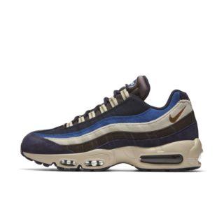 Nike Air Max 95 Premium Herenschoen - Blauw Blauw