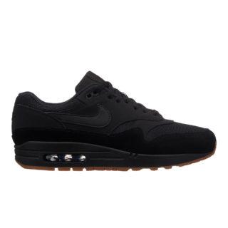 Nike Air Max 1 (zwart/bruin)