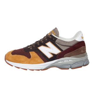 """New Balance M770.9 FT Made In UK """"Solway Excursion Pack"""" (multicolor)"""