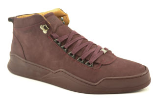 Hinson Allin Peak Mid MS (Bordo)