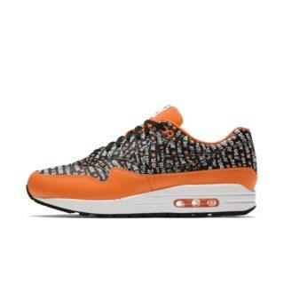 Nike Air Max 1 Premium Herenschoen - Zwart Zwart