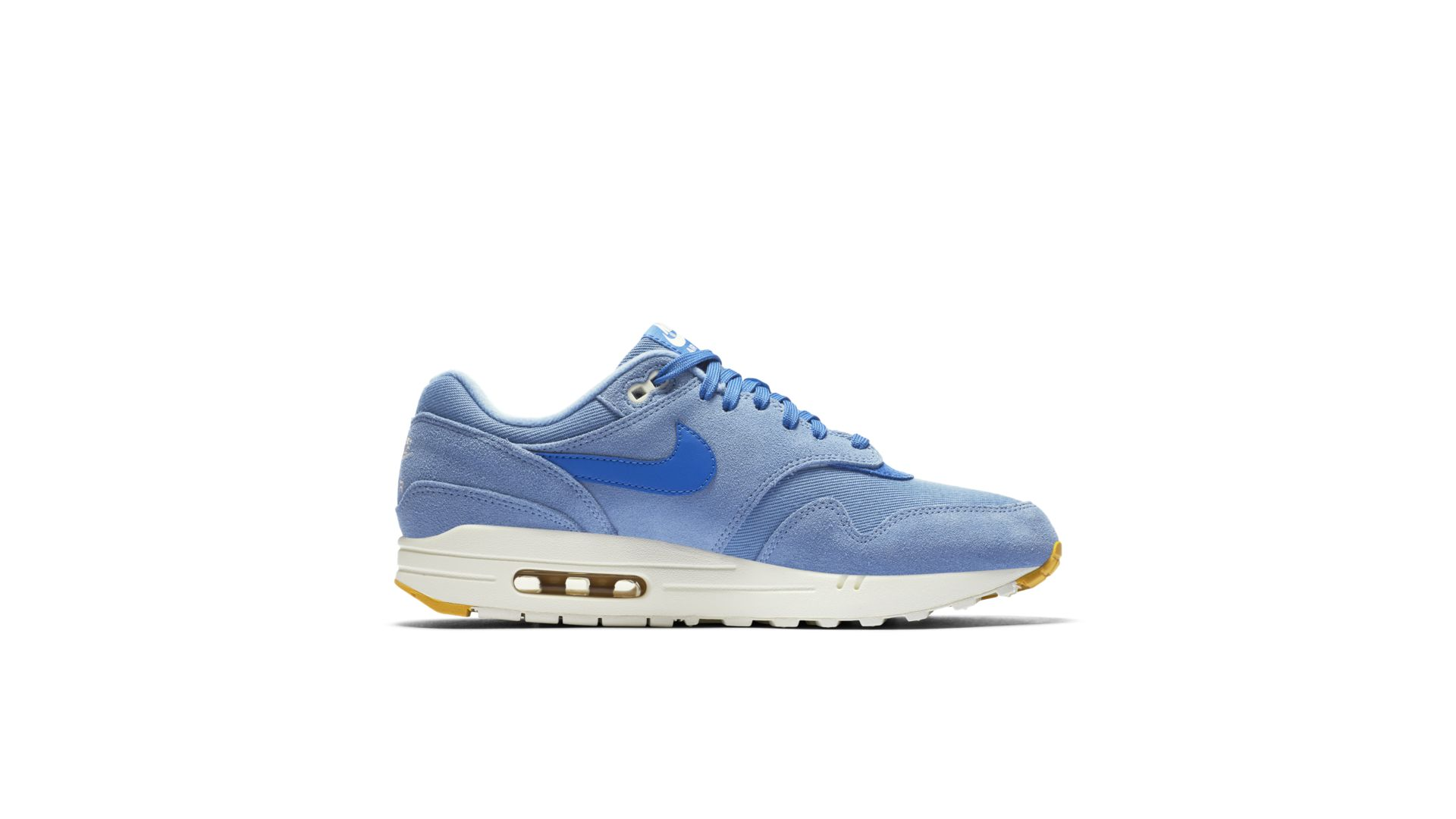 Nike Air Max 1 Premium Work Blue 875844 404 Release Date SBD