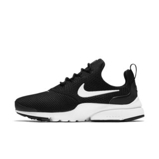 Nike Presto Fly Damesschoen - Zwart Zwart