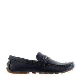 Steve Madden ZEPPLYN Lage sneakers Blauw heren