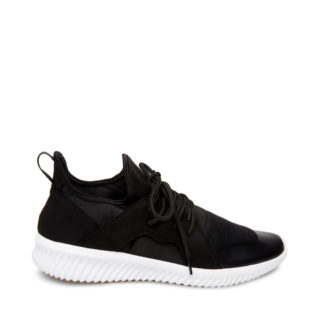Steve Madden GETCHA Lage sneakers Zwart heren