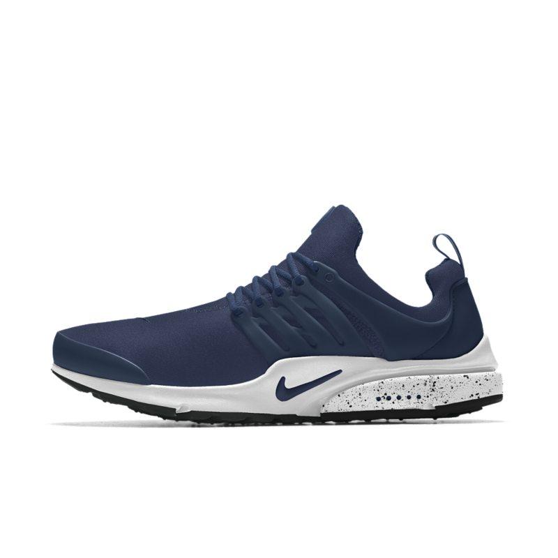 Nike Air Presto iD Damesschoen - Blauw Blauw