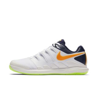 Nike Air Zoom Vapor X Hard Court Tennisschoen voor heren - Cream Cream