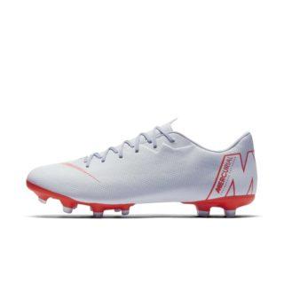 Nike Mercurial Vapor XII Academy Voetbalschoen (meerdere ondergronden) - Grijs Grijs
