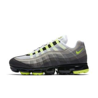 Nike Air VaporMax 95 Herenschoen - Zwart Zwart