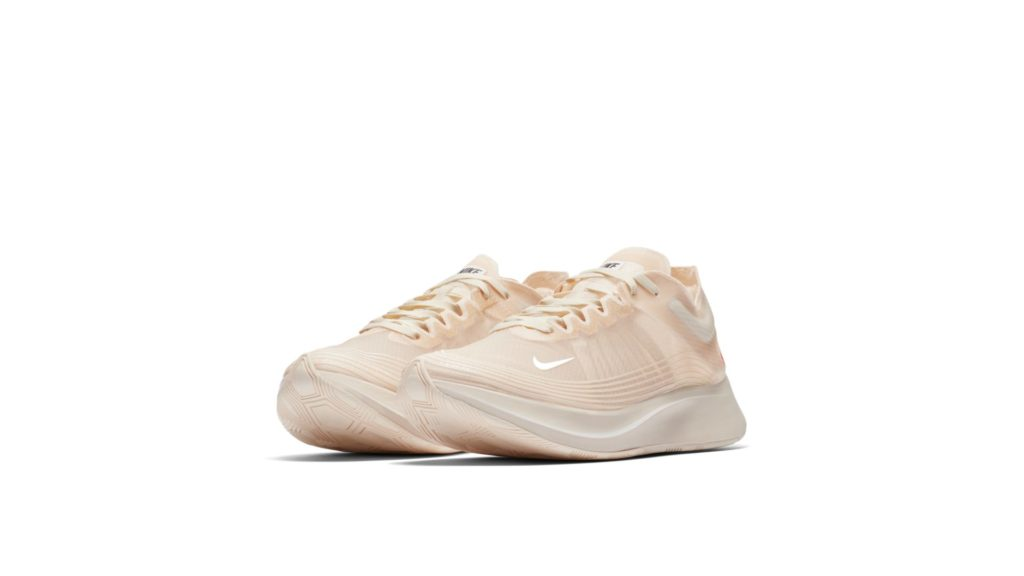 Nike Zoom Fly SP Guava Ice/Guava Ice/Wit (AJ8229-800)