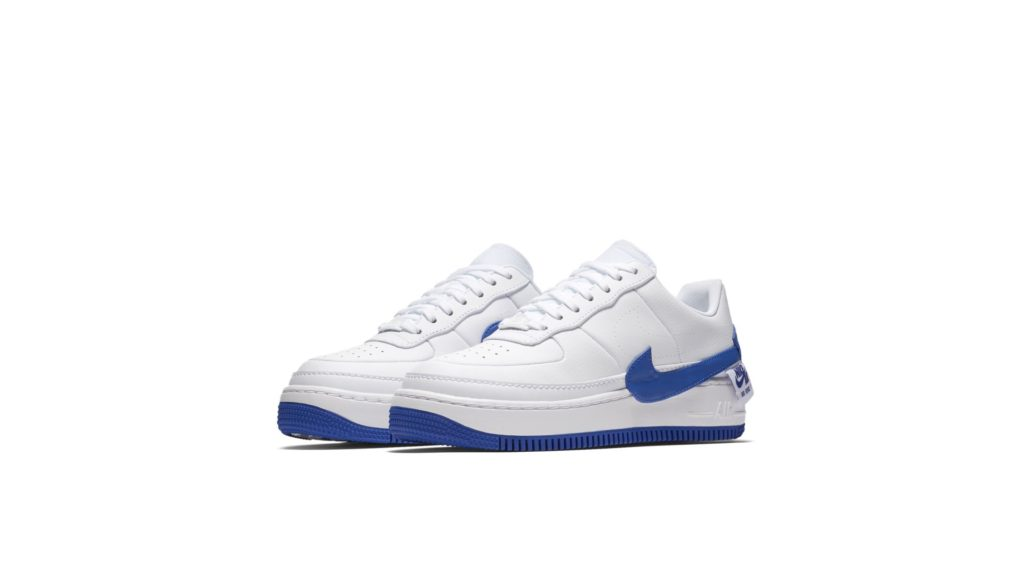Nike Airforce 1 Jester XX White/Royal Blue (AO1220-104)