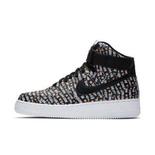 Nike Air Force 1 High LX Damesschoen - Zwart Zwart