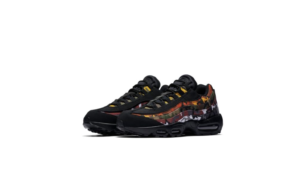 Nike Air Max 95 ERDL Party Black/Camouflage/Multicolor (AR4473-001)