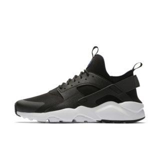 Nike Air Huarache Run Ultra Herenschoen - Zwart Zwart