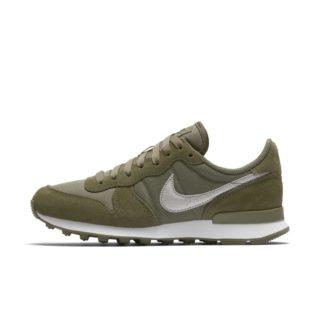 Nike Internationalist Damesschoen - Olive Olive