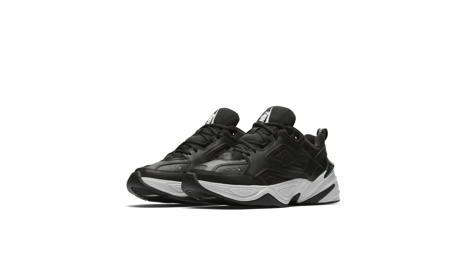 Nike M2k Tekno BlackBlack Off White Obsidian (AV4789 002)