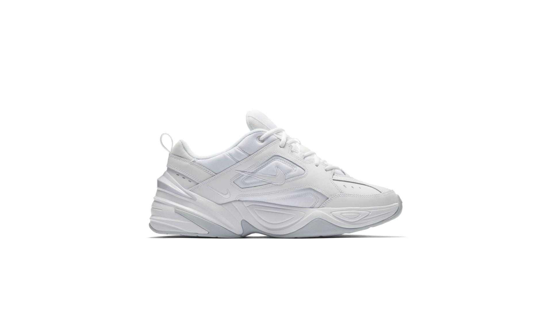 Nike M2k Tekno WhiteWhite Pure Platinum (AV4789 101