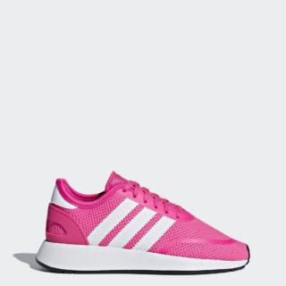 adidas N-5923 AQM98 (Shock Pink / Ftwr White / Core Black)