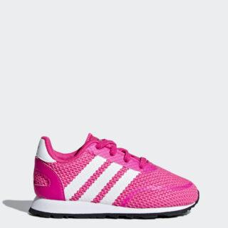 adidas N-5923 AQN00 (Shock Pink / Ftwr White / Core Black)