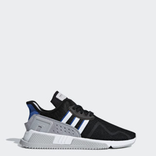 adidas EQT Cushion ADV BTC38 (Core Black / Ftwr White / Collegiate Royal)