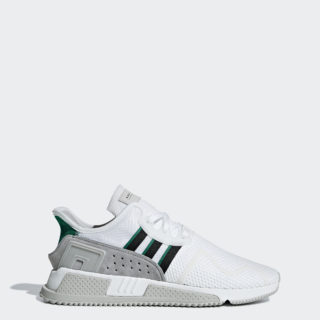 adidas EQT Cushion ADV BTC38 (Ftwr White / Core Black / Sub Green)