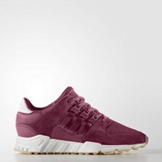 adidas EQT Support RF BED95 (Mystery Ruby/Mystery Ruby/Crystal White)