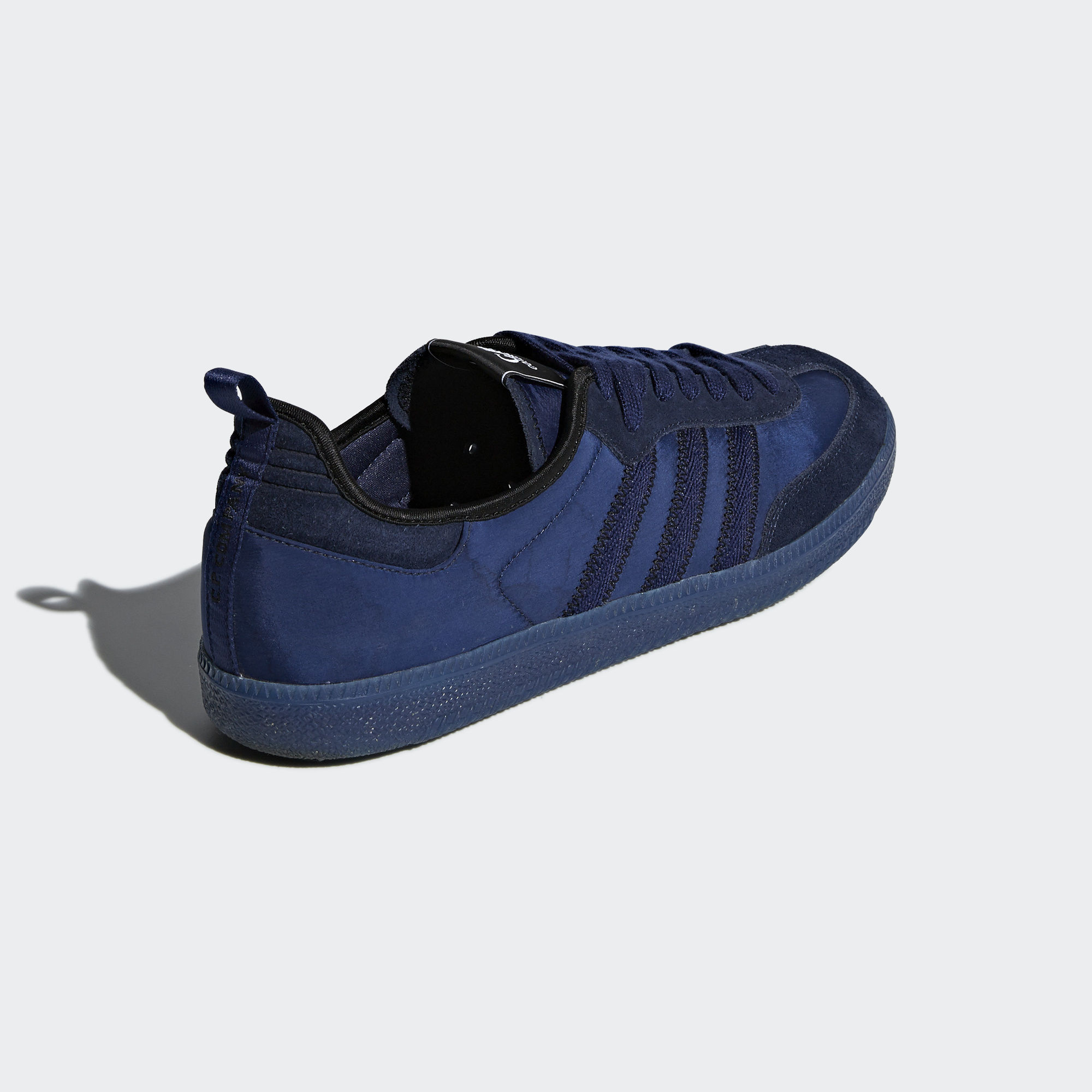 adidas Tobacco CP Company Blue