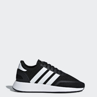 adidas N-5923 AQM98 (Core Black / Ftwr White / Core Black)