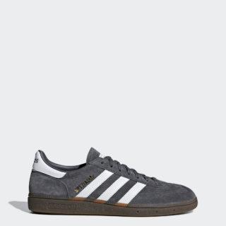 adidas Spezial Handbalschoenen CET12 (Grey Five / Ftwr White / Gum5)