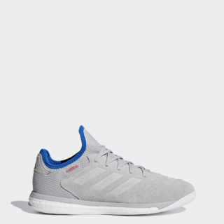 adidas Copa Tango 18.1 Sportschoenen FBX26 (Grey Two / Grey Two / Football Blue)