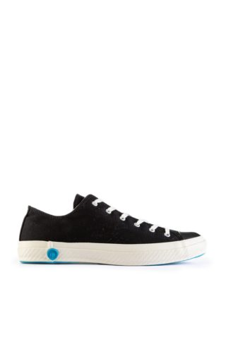 Shoes Like Pottery 01JP Low Top Black
