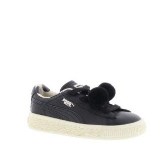 Puma Sneakers 435-5-13 zwart