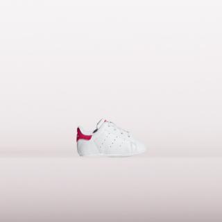 Adidas adidas Stan Smith Crib Slofjes Baby (wit combinaties)