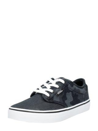 Vans Atwood kindersneakers – Zwart