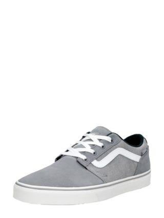 Vans Chapman Stripe herensneakers – Licht grijs