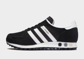 adidas Originals LA Trainer OG Heren (Zwart)