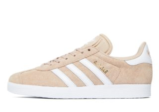adidas Originals Gazelle Dames (Pearl/White)