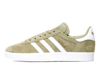 adidas Originals Gazelle Dames (Beige)