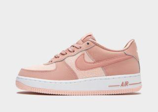 Nike Satire 2-schoen voor tieners (grijs)