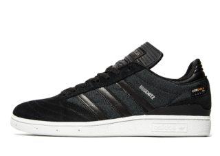 adidas Skateboarding Busenitz Heren (zwart)