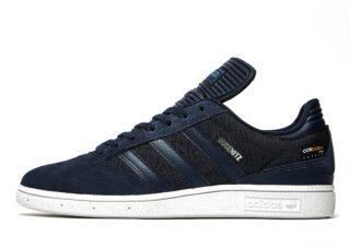 adidas Skateboarding Busenitz Heren (blauw)