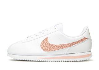 Nike Cortez Junior (Wit)