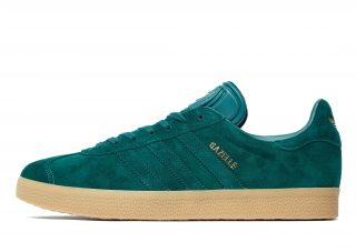 adidas Originals Gazelle Heren (Groen)