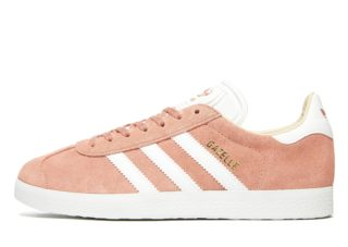 adidas Originals Gazelle Dames (Roze)
