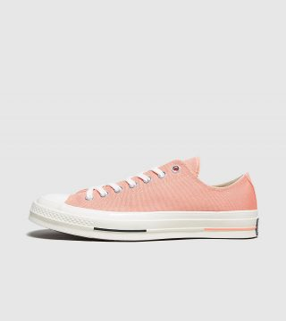 Converse All Star Ox Low (roze)