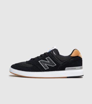 New Balance 574 (zwart)
