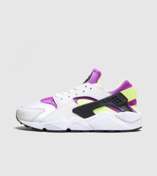 Nike Huarache Run '91 (wit)