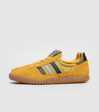 adidas Originals Indoor Super (geel)