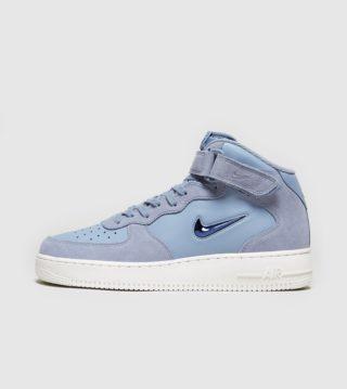 Nike Air Force 1 Mid '07 LV8 (blauw)