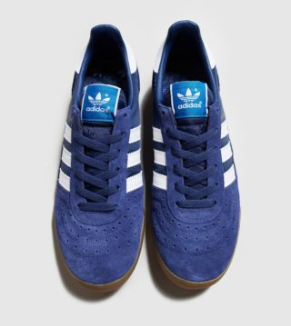 adidas Originals Indoor Super (blauw)